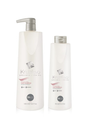 Kristalevo hydrating shampoo bbcos