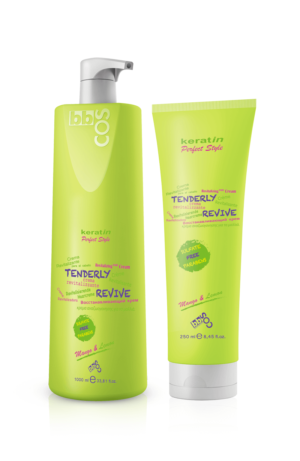 Keratin perfect style tenderly revive bbcos