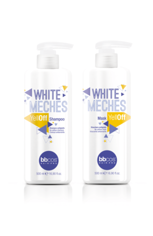 White Meches YellowOff bbcos