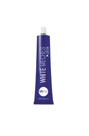 White Metches cream bbcos