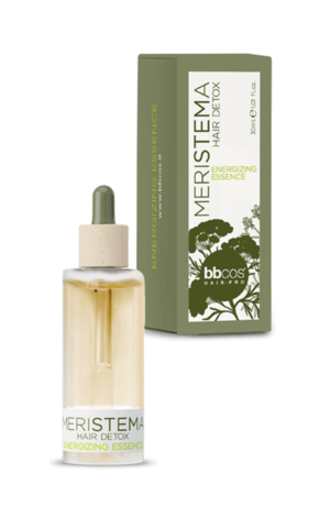 Meristema energizing essence serum