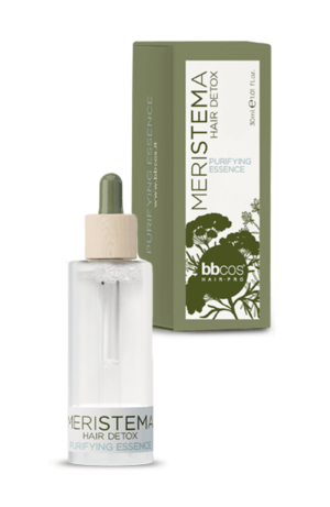 Meristema Purifying Essence serum