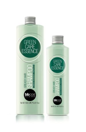 Green care essence σαμπουάν λιπαρότητας