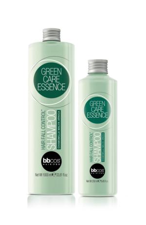 Green Care Essence για τριχόπτωση